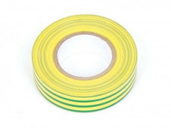 Womax traka izolir 0,13mmx19mmx20m žuto-zelena ( 0535845 )