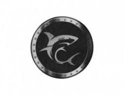 WS MP 1964 MINOTAUR gejmerska okrugla podloga za miš 250 mm crna