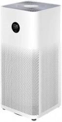 Xiaomi prečišćivač vazduha Mi Air Purifier 3C EU, do 106m2, WiFi, Led display, Mi smart app, HEPA ( BHR4518GL )
