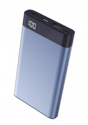 Xipin T13 Blue 10000mAh powerbank ( T13 blue )