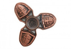 Xwave Spinner metalni 28 bronze