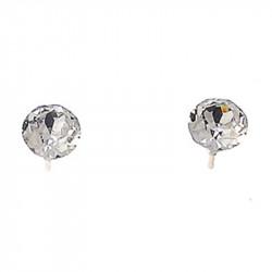 Ženske Oliver Weber Fine Cut Midi Crystal mindjuše sa swarovski belim kristalom