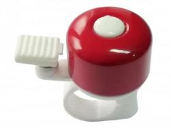Zvono malo na okid bela/crvena ( 260042 )