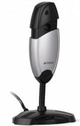 A4Tech web kamera sa mikrofonom 480p USB, low light performance, anti Glare, 16MpixA4-PK-635G