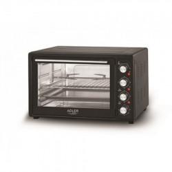 Adler AD6010 električni mini pećnica 45l