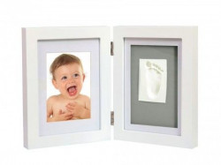 Adora simple treasures mold and photo frame ( AD00056 )