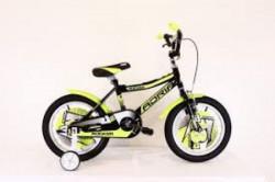 "Adria BMX Rocker bicikl 12"" Ht crno-zelena ( 916123-12 )"