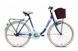 "Adria Melody 26""HT Bicikl 17"" Ljubičasti ( 917261-17 )"