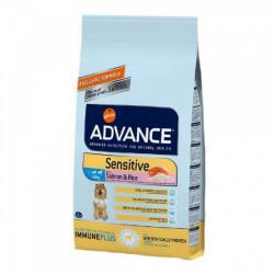 Advance Dog Sensitive S&R 3kg Hrana za pse ( AF524319 )