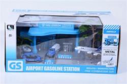 Aerodrom Set ( 297325 )