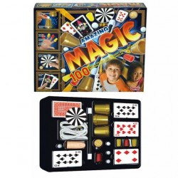 Amazing Magic 100 tikova ( 05-838000 )