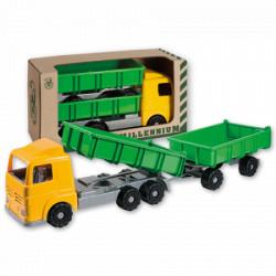Androni kamion kiper sa prikolicom ( 160836 )