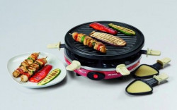 Ariete AR795 raclette grill
