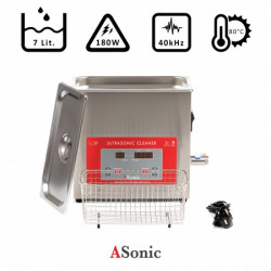 ASonic PRO 70 - 40kHz ( u3838 ) - ultrazvučna kada