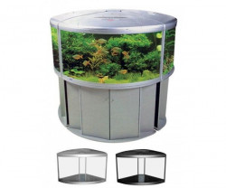 Atman UFO-700 ugaoni akvarijum ( AT50667 )