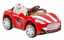 Auto na akumulator A-108 Crveni ( A 108-2  )