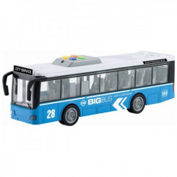 Autobus sa zvukom i svetlom 1:16 WY910B ( 50/70134 )