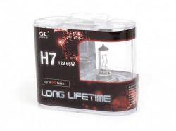 Automax sijalica za auto H7 12V 55W long life ( 0110002 )