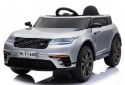 Automobil 251/1 na akumulator za decu sa daljinskim upravljanjem - Metalik Sivi