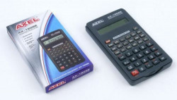 Axel AX-1206E Kalkulator ( 08/046 )