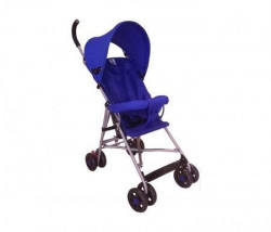 Baby Boss Kolica Vista dark blue classic ( H208-19DARK BLUE )