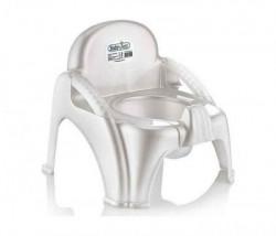 Babyjem nosa potty - grey 004 ( 92-10043 )