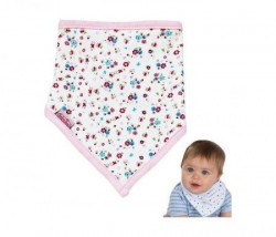Babyjem portikla - triangle pink ( 23-10998 )