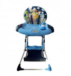 Babyland Sunny Hranilica za decu - Plava ( HC200N )