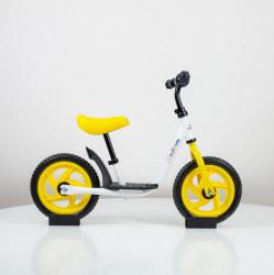 Balance Bike 754 Bicikl bez pedala za decu - Žuti