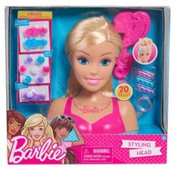 Barbie glava za ukrasavanje mala ( JP62535 )