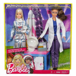Barbie set astronauta FCP65 ( 19852 )