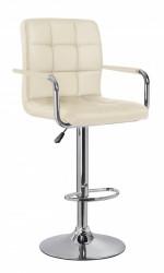Barska stolica 5012F Bež 540x530x870(1080) mm ( 776-028 )