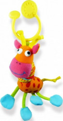 Biba Toys viseća igračka vesela žirafa ( A013978 )