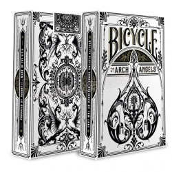 Bicycle Archangels Poker Karte ( 1025459 )