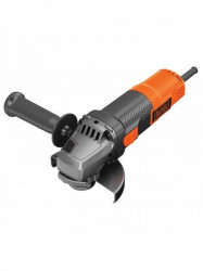 Black+Decker ugaona brusilica 900w, ploča 115 mm, 11.000 o/min ( BEG210 )