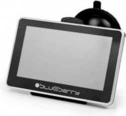 "Blueberry GPS Nav 2GO779 - 7"" Hi Res Hi Brightness LCD 800x480, MTK 3353 800MHz, 128MB DDR3 RAM, 8GB Internal memory, Full EU, SRB, RUS map"