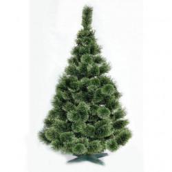 BOR - novogodišnja jelka sa podeljenim vrhovima 120 cm