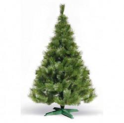 BOR - zelena novogodišnja jelka 250 cm