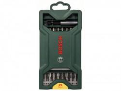 Bosch mini x-line set bitova 25 delova ( 2607019676 )