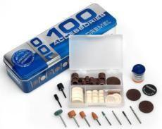 Bosch set pribora 100 kom ( 26150701JA )