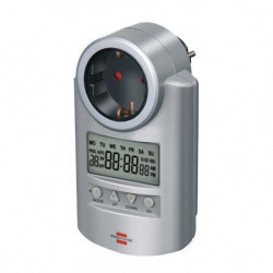 Brennenstuhl Digitalni vremenski prekidač 3680W ( 1507500 )