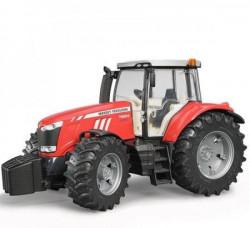 Bruder Traktor MF 7600 ( 030469 )