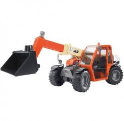 Bruder Traktor sa tel.,kašikom JLG ( 021405 )