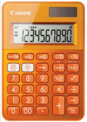 Canon LS-100K POS kalkulator narandzasti