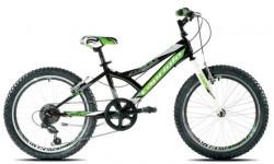 "Capriolo Diavolo 200 bicikl 20""/6 zeleni 11"" Ht ( 916290-11 )"