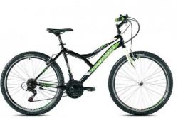 "Capriolo Diavolo 600 bicikl 26""/18 zeleni 19"" Ht ( 916315-19 )"