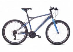 """Capriolo mtb cobra 26""""/21ht sivo-plavo ( 919411-18 )"""