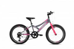 Capriolo mtb diavolo 200/6ht sivo-pink ( 920292-11 )
