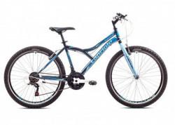 Capriolo MTB Diavolo 600/18ht sivo-plavi bicikl ( 919321-19 )