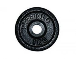 Capriolo teg čelik 1kg 30mm derex ( 291480 )